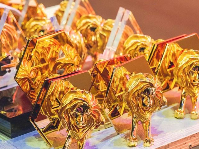 cannes lions award entries are down from 2019 amid pandemic - Cannes Lions award entries are down from 2019 amid pandemic