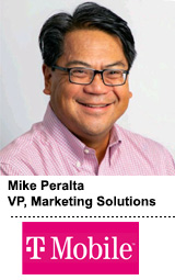t mobile hires ad tech vet mike peralta as it pushes into programmatic - T-Mobile Hires Ad Tech Vet Mike Peralta As It Pushes Into Programmatic