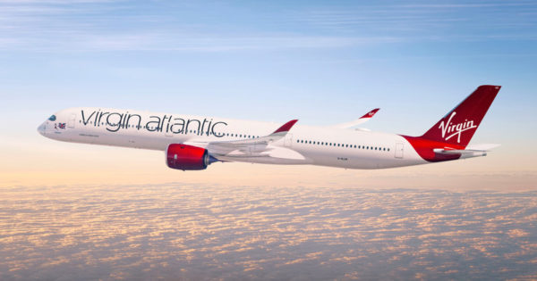 virgin atlantic aims to promote experiences with lucky generals creative appointment 1 - Virgin Atlantic Aims to Promote Experiences With Lucky Generals Creative Appointment