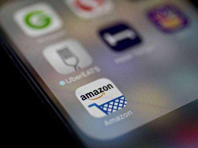 amazon is cast as unlikely victim in states suit against google - Amazon is cast as unlikely victim in states' suit against Google
