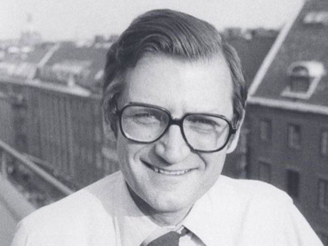 joel raphaelson who planted flag in chicago for ogilvy mather dies at 92 - Joel Raphaelson, who planted flag in Chicago for Ogilvy & Mather, dies at 92