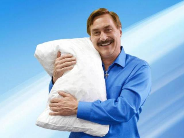 mypillow plans to pull ads from fox news - MyPillow plans to pull ads from Fox News