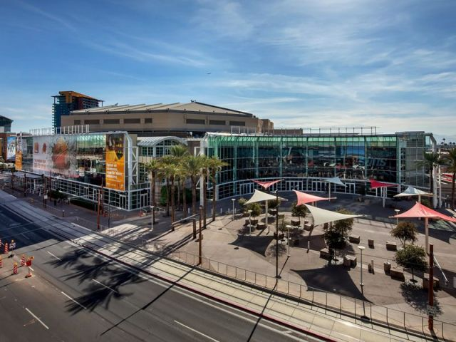 phoenix suns go biodegradable with naming rights deal for arena - Phoenix Suns go biodegradable with naming-rights deal for arena