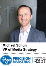 the retail sell sider a qa with kroger media strategist michael schuh - The Retail Sell-Sider: A Q&A With Kroger Media Strategist Michael Schuh