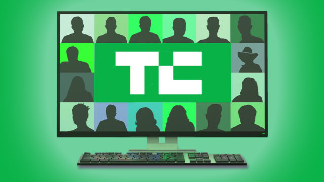 How a Bet on Virtual Events Is Paying Off for TechCrunch