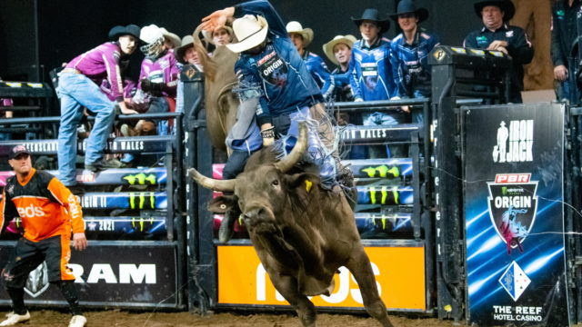 Last 5 Events in 2021 PBR Australia Monster Energy Tour to Be Livestreamed on Facebook