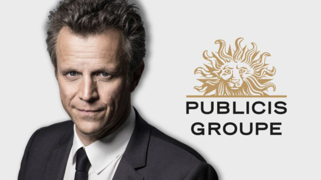 <aPublicis Groupe CEO on Continued Growth, Retaining Staff and Preparing For Retail Media's Moment