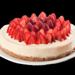 Vulcan Kitchen Replacement Cabinet Doors Strawberry Whipped Cream Cake - Durachef®