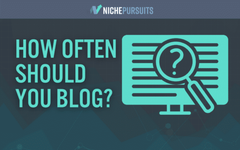 how often should i post on my blog whats the best blog posting frequency - How Often Should I Post On My Blog? What's The Best Blog Posting Frequency?