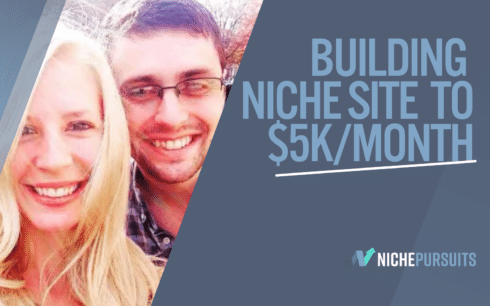 how sarah and brad reached 5k per month with great content and link building - How Sarah and Brad Reached $5k Per Month with Great Content and Link Building