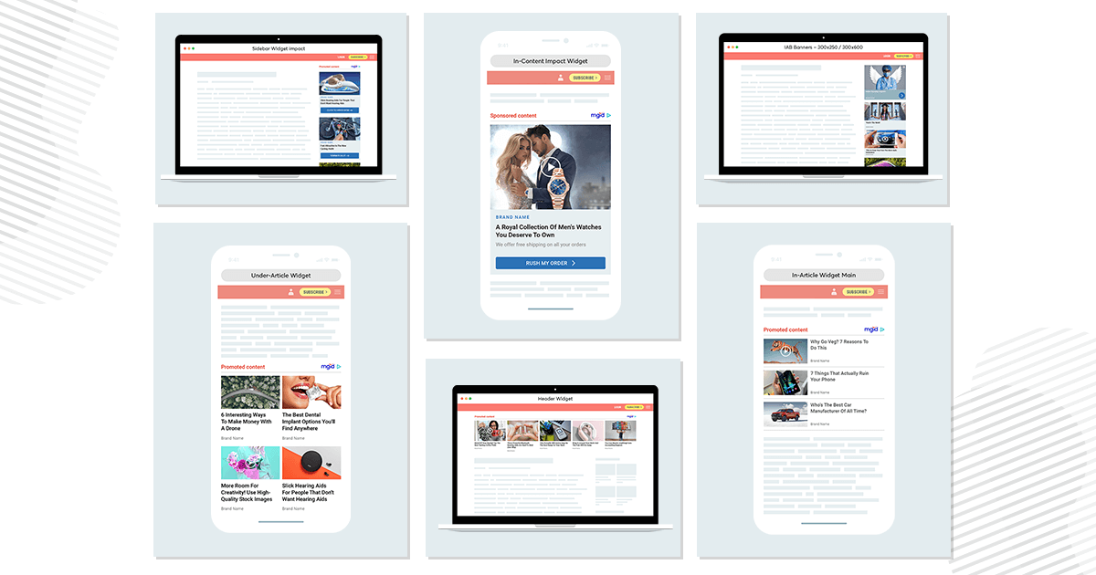 mgid review native advertising marketplace - MGID Review: Native Advertising Marketplace