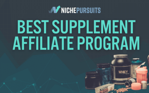 10 best supplement affiliate program for health fitness and lifestyle blogs - 10+ BEST Supplement Affiliate Program For Health, Fitness, And Lifestyle Blogs