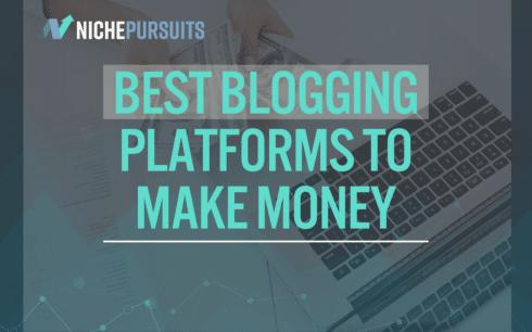 15 top blogging platforms to make money free and premium blog sites - 15 TOP Blogging Platforms To Make Money: Free And Premium Blog Sites