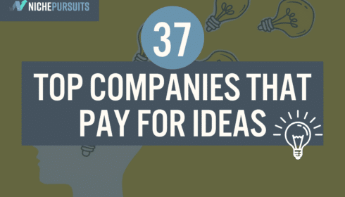 37 top companies that pay for ideas and inventions sell ideas for money - 37 TOP Companies That Pay for Ideas And Inventions: Sell Ideas For Money