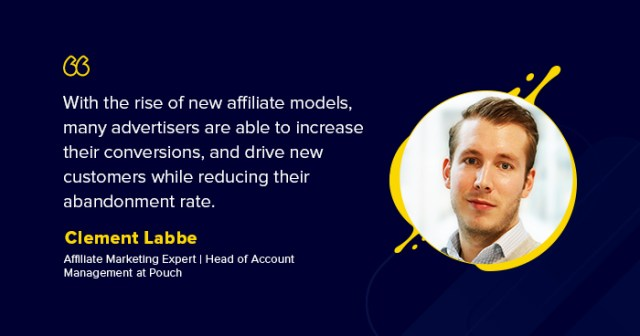 an interview with clement labbe affiliate marketing expert - An Interview with Clement Labbe-- Affiliate Marketing Expert