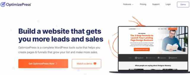 how to create a landing page in wordpress 7 most effective methods 1 - How To Create A Landing Page In WordPress: 7 Most Effective Methods