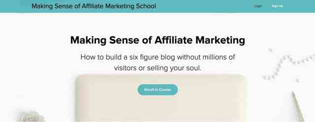 the best affiliate marketing course to help you make money online 6 - The Best Affiliate Marketing Course To Help You Make Money Online