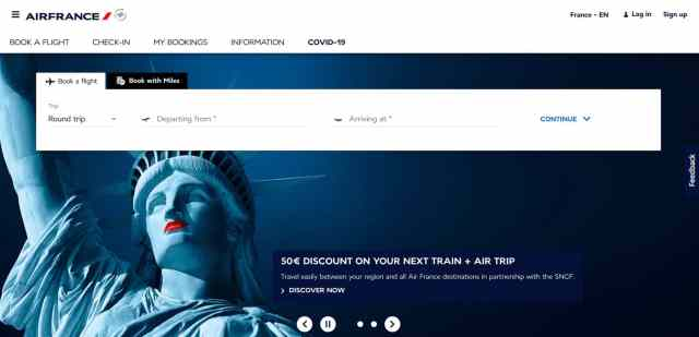 the best airline affiliate programs for travel and lifestyle bloggers 12 - The Best Airline Affiliate Programs for Travel And Lifestyle Bloggers