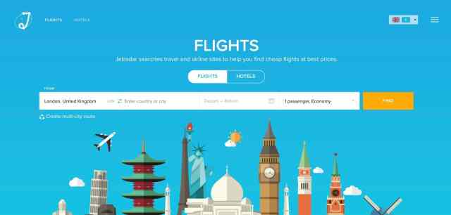 the best airline affiliate programs for travel and lifestyle bloggers 4 - The Best Airline Affiliate Programs for Travel And Lifestyle Bloggers