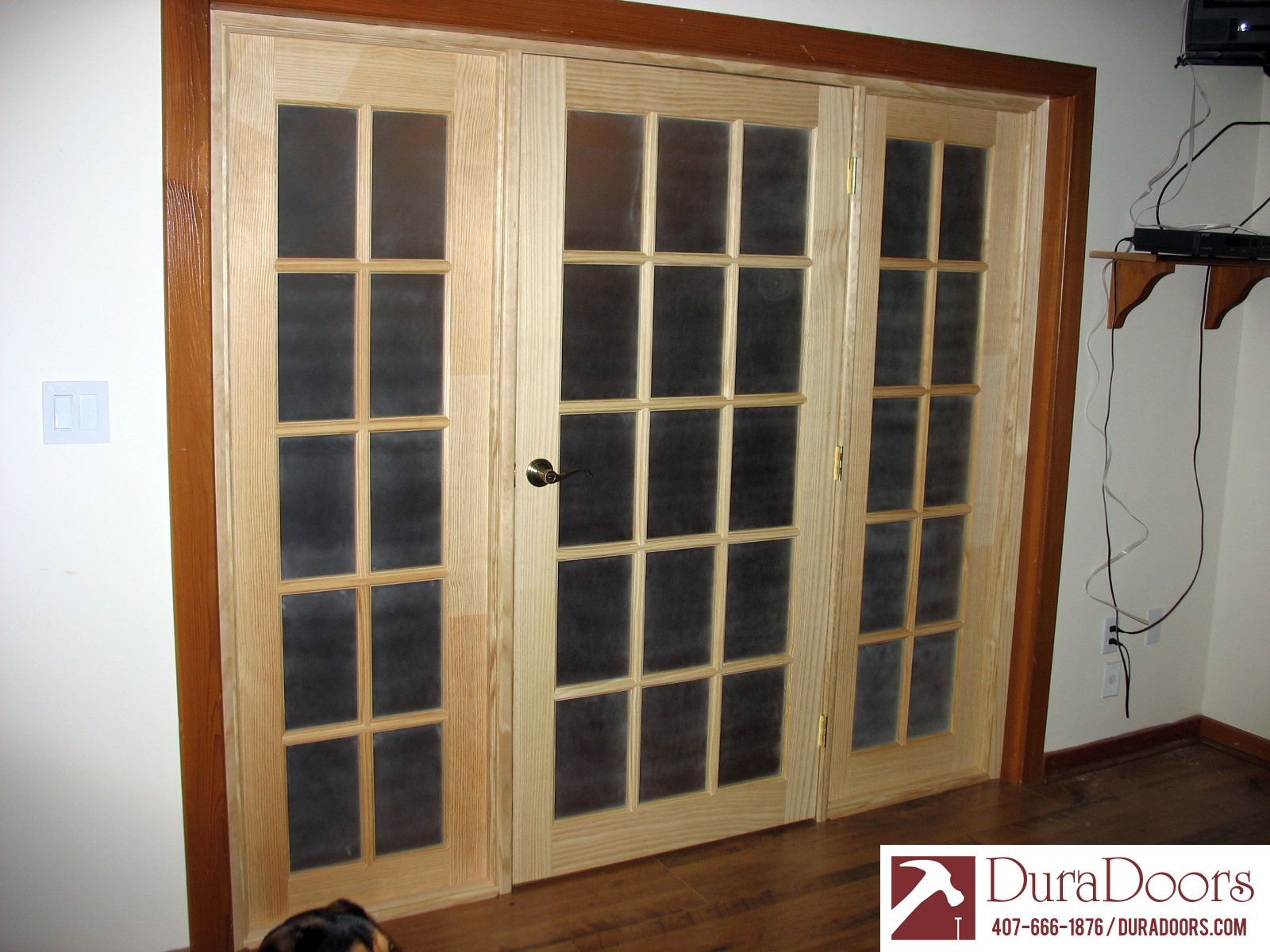 Modern French Doors Interior. custom interior french doors
