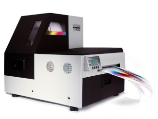 Afinia L801 Memjet Color Label Printer
