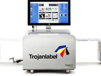 Trojanlabel TrojanOne label printer