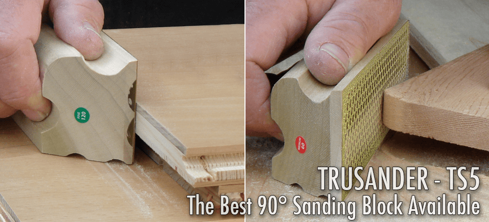 Best Sanding Block For Wood