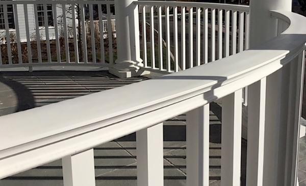 Deck Railing Options