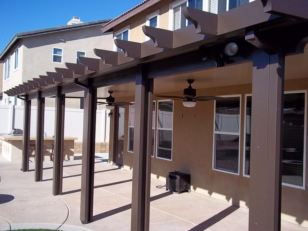 phoenix lattice patio covers