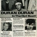 DD in the hot seat (1983)