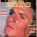 Simon Le Bon: Star Hits cover (1984)