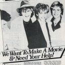 Help Duran Duran make a movie