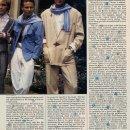 Duran Duran in Creem (1984)