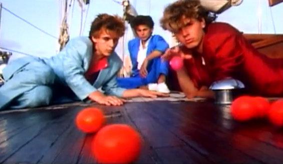 Rio video (1982)