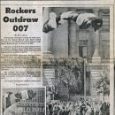 Rockers outdraw 007 (1985)