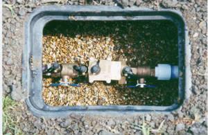 certified backflow testing- Durance Plumbing
