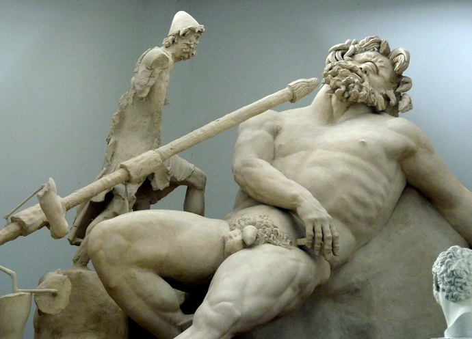 Image result for polyphemus