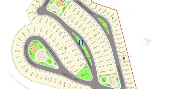 Decum InmobiliariaDecum Senderos II Residencial