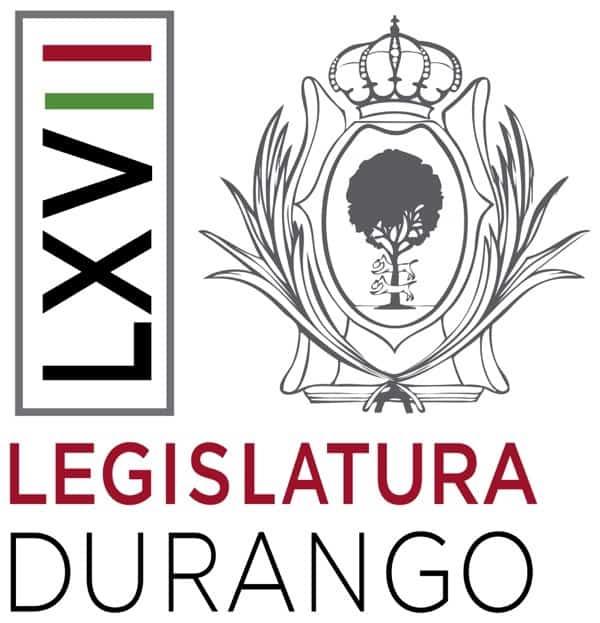 Logo del Congreso del Estado de Durango