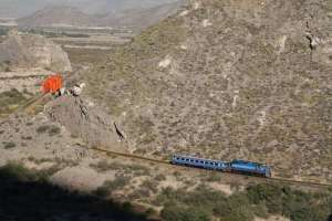 Ferrocarril torreon-felipe pescador