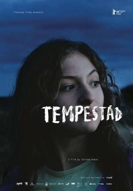 TEMPESTAD. Directora: Tatiana Huezo