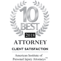 The American Institute of Personal Injury Attorneys