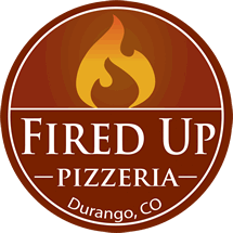 Fired Up Pizza Durango