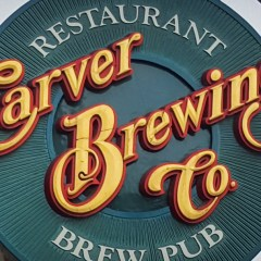 Classic Carver's– A Good Choice for Food with Friends