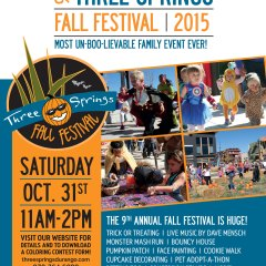 Three Springs Fall Festival
