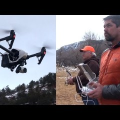 County Drones Help Cut Costs
