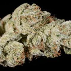 Gorilla Glue #4 (marijuana review)