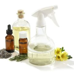 How to Clean Naturally With Natural Cleaning Products and Homemade Recipes?
