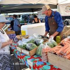 Don't Miss the Last Durango Farmers Market of 2017