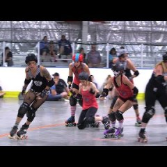 The World of Roller Derby